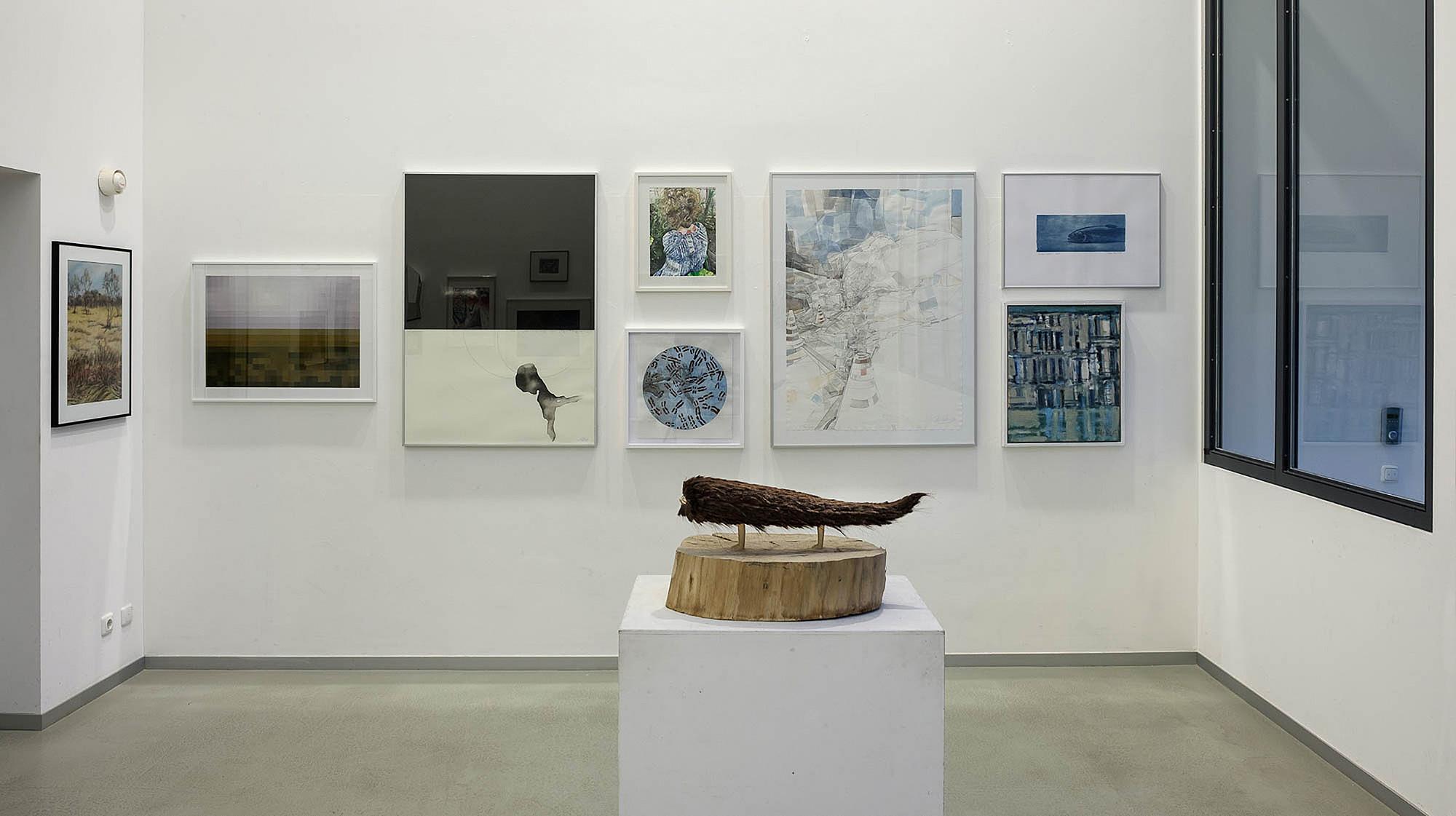 Bärbel Hornung | Jenaer Kunstverein | 2020