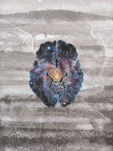 Bärbel Hornung   Micro-Homo Universus 3   2019