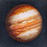 Bärbel Hornung | Jupiter