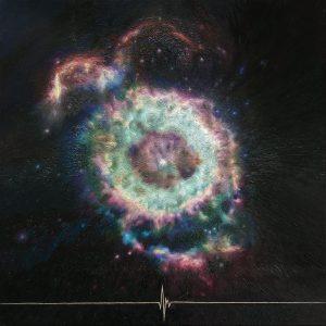 Bärbel Hornung | Little Ghost Nebula | 2013