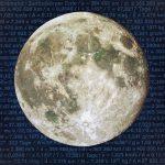 Bärbel Hornung | Mond