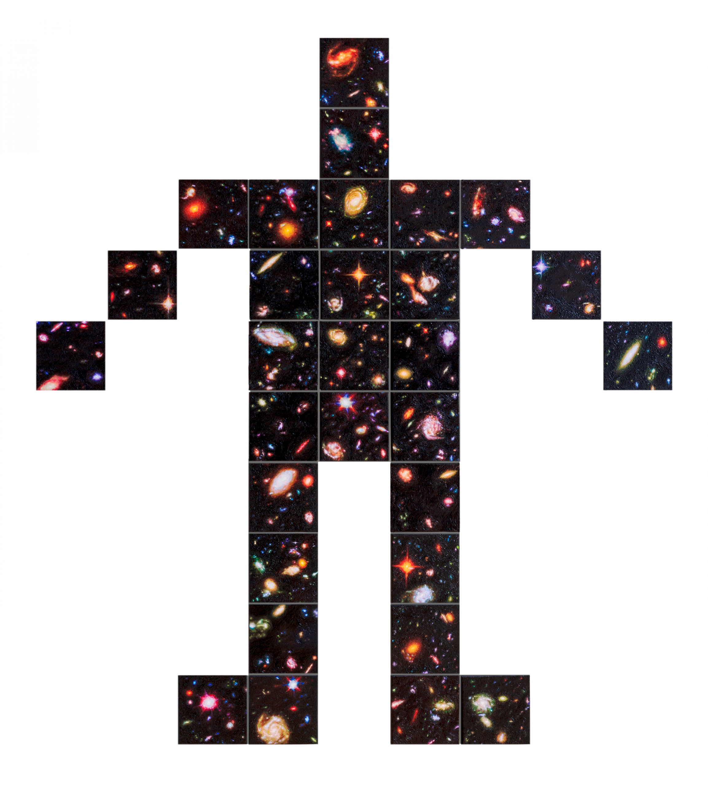 Bärbel Hornung | Starman | 2014